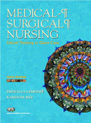 Medical-surgical Nursing: Critical Thinking in Client Care