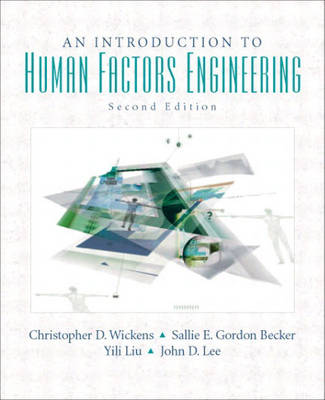 Introduction to Human Factors Engineering: International Edition