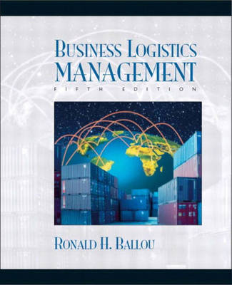 Business Logistics Management
