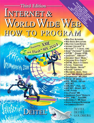 Internet and World Wide Web How to Program: How to Program