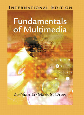 Fundamentals of Multimedia
