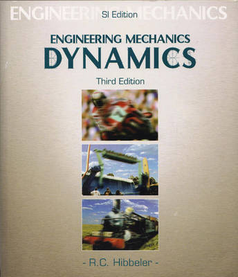 Engineering Mechanics: Dynamics SI and Study Pack
