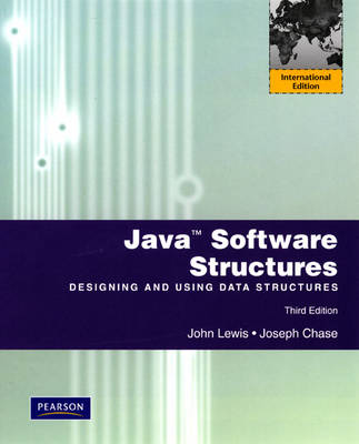 Java Software Structures: Java Software Structures International Version