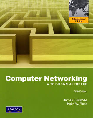 Computer Networking: A Top-Down Approach: International Version