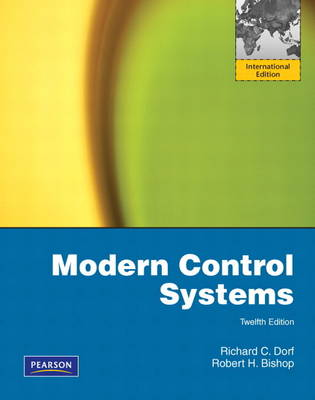 Modern Control Systems: International Version