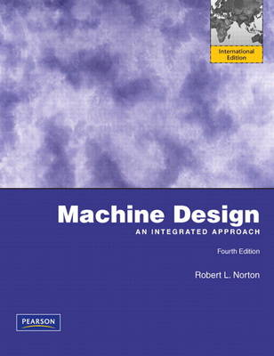 Machine Design: International Version