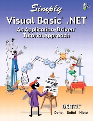 Simply Visual Basic .Net