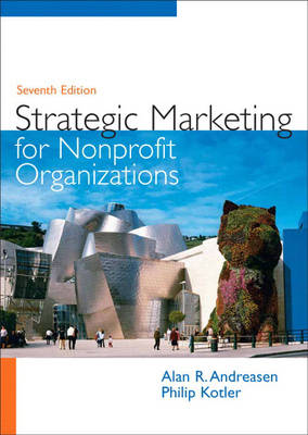 Strategic Marketing for Non-Profit Organizations