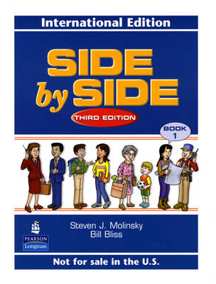 Side By Side 1 (International Edition)