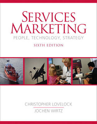 Services Marketing: United States Edition