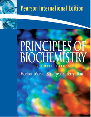 Principles of Biochemistry: International Edition