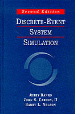 Discrete-Event System Simulation: United States Edition