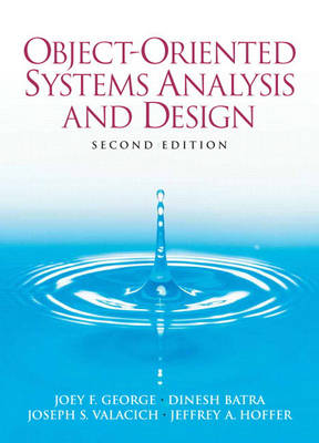 Object-Oriented Systems Analysis and Design: United States Edition