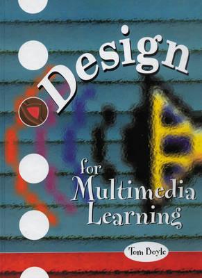 Design for Multimedia Learning