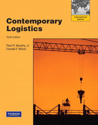 Contemporary Logistics: International Edition