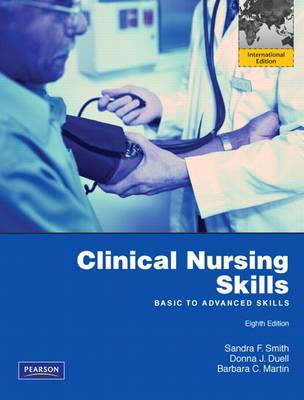 Clinical Nursing Skills: International Edition