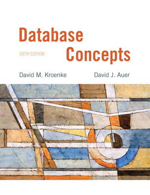 Database Concepts: United States Edition