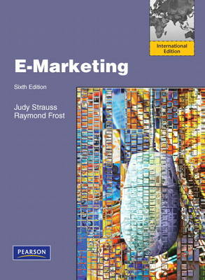 E-Marketing: International Edition