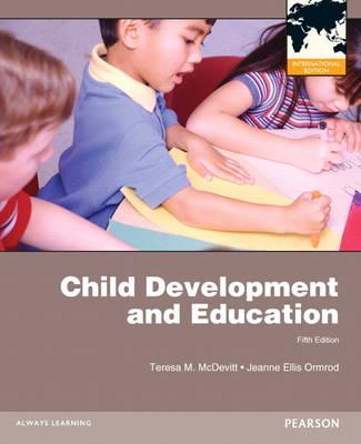 Child Development and Education: International Edition