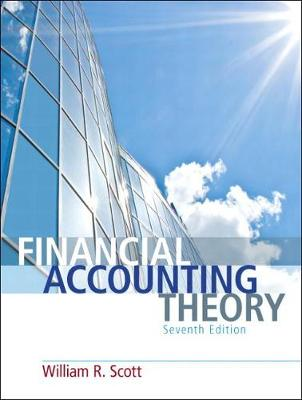 Financial Accounting Theory 7th Edition