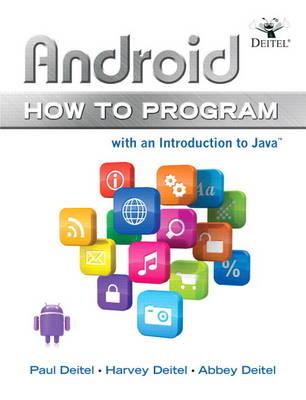 Android: How to Program