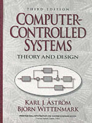 Computer-Controlled Systems: Theory and Design: United States Edition