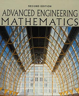 Advanced Engineering Mathematics: United States Edition