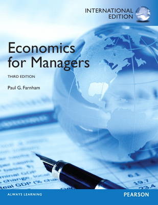 Economics for Managers: International Edition