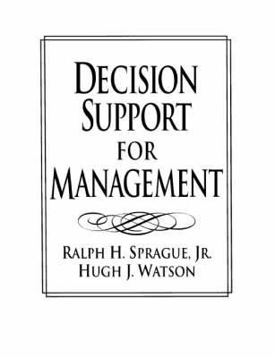 Decision Support for Managers