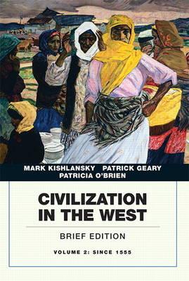 Civilztn In West Vol 2
