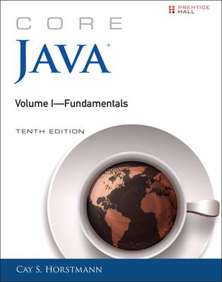 Core Java Volume I - Fundamentals