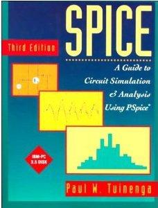 Spice Circuit Simulation Analysis