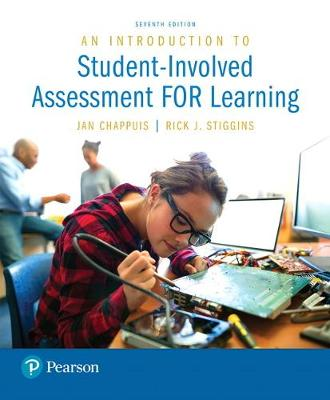 An Introduction to Student-Involved Assessment FOR Learning