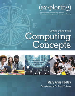 Exploring Getting Started with Computing Concepts