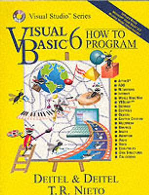 Visual Basic 6: How to Program