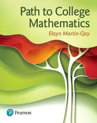 Path to College Mathematics
