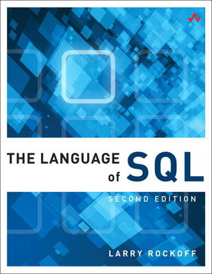 Language of SQL, The