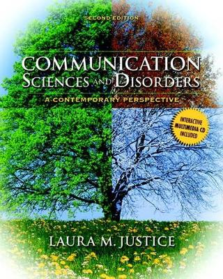 Communication Sciences and Disorders: A Contemporary Perspective