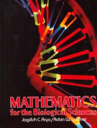Mathematics for the Biological Sciences