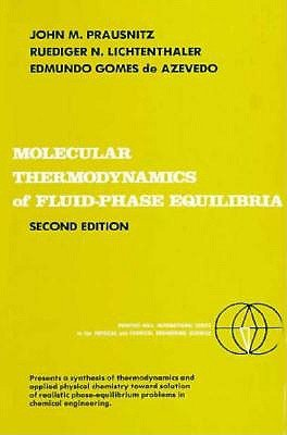 Molecular Thermodynamics in Fluid Phase Equilibria