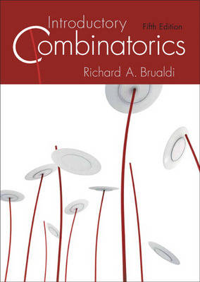 Introductory Combinatorics: United States Edition