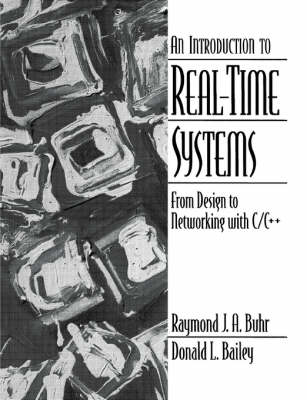 An Introduction to Real Time Systems: From Design to Multitasking with C/C++