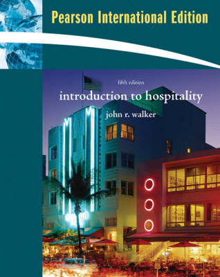 Introduction to Hospitality: International Edition