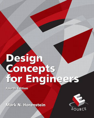 Design Concepts for Engineers