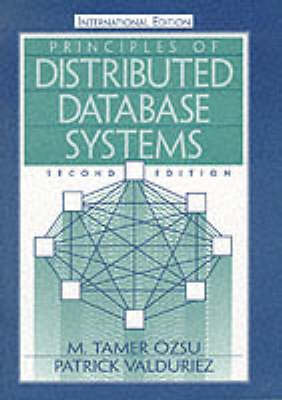 The Principles of Distributed Databases