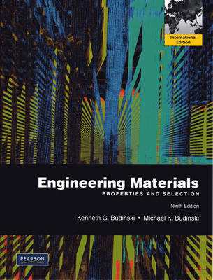 Engineering Materials: Properties and Selection: International Edition