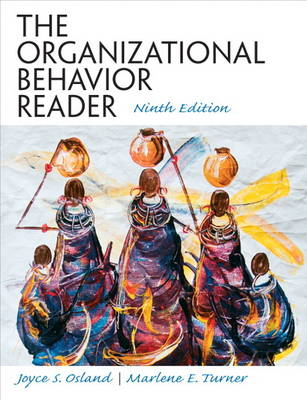 The Organizational Behavior Reader: United States Edition