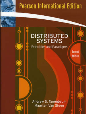 Distributed Systems: Principles and Paradigms