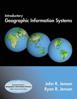 Introductory Geographic Information Systems