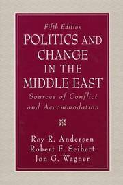 Politics Change Middle East